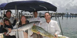 Hookin 'N' Bookin Fishing Team