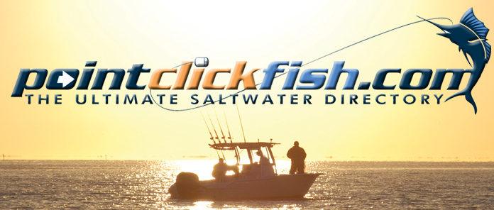 Celebrity Fishing