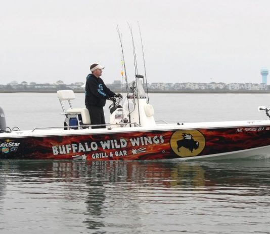 Getting Started Series: Buying A Redfish Boat