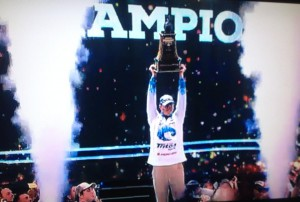 Casey Ashley 2015 Bassmaster Classic Champion