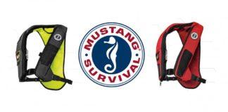 Mustang Survival - Elite 28K and Elite 38