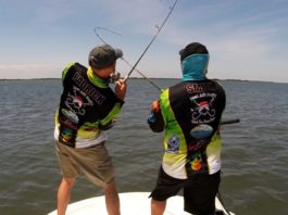 Pro Article – Learn To Grind It Out … Is Mental Toughness The Most Overlooked Attribute Of Successful Fishing