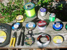 Fishing Line 101 - Choosing The Right Fishing Line