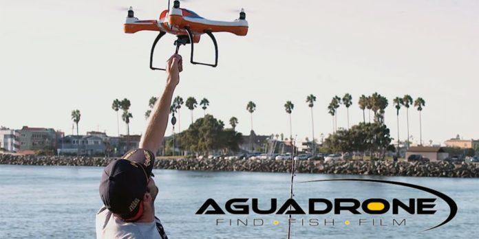 Aqua Drone - Waterproof Drone