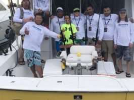 Pescadora Takes Top Honors At Rock Star Tournament In Costa Rica