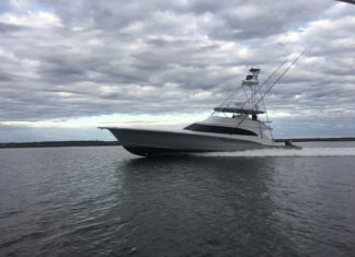 Jarrett Bay 90 Innovation On Display At Fort Lauderdale Show