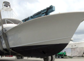 Most Advanced Sportfish Boat Ever Built