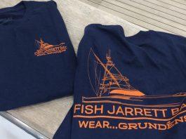 Jarrett Bay and Grundens Form Partnership