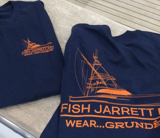 Jarrett Bay and Grundens Form Partnership
