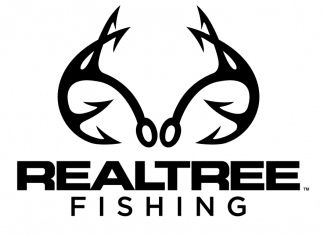 Real tree Fishing FLW Partnership
