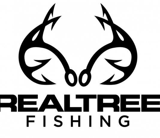 Real tree Fishing FLW Partnership
