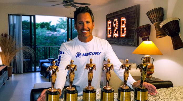 Bass2Billfish Wins Telly Awards