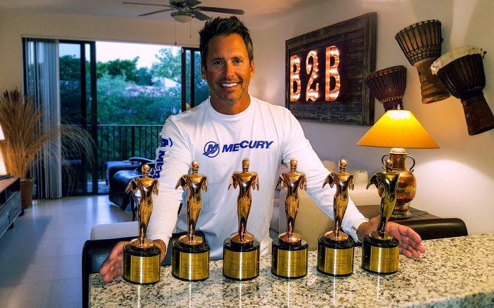 Bass2Billfish Wins Telly Awards