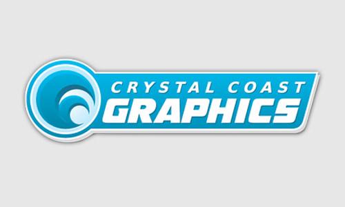 Crystal Coast Graphics