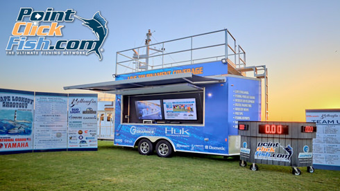 Point Click Fish provides a full range of fishing tournament services.
