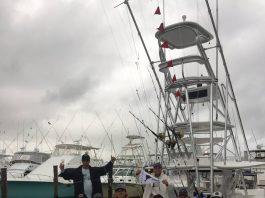 Silver Sailfish Derby Winners Southern Run