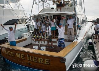 Wire We Here Leg 1 Los Suenos Triple Crown Winners - Photo Credit: Los Sueños