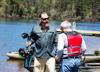 2017 Kayak Fish & Float - Jonathan Grady 2