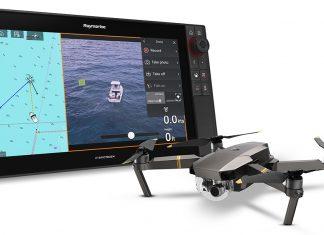 Axiom Innovations Axiom UAV