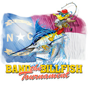Ducks Unlimited Band the Billfish Tournament