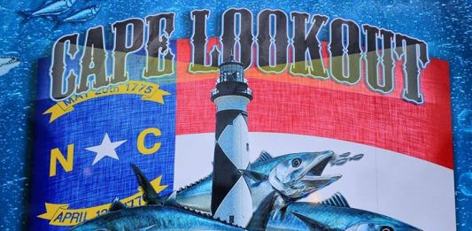 Cape Lookout Shootout Series Announces 2019 Expansion