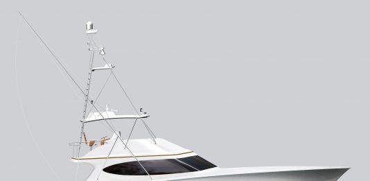 GT-59 Hatteras Yachts