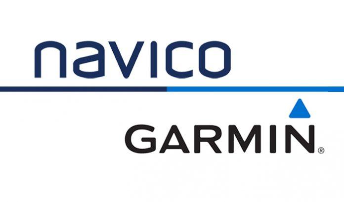 Garmin and Navico resolve patent disputes