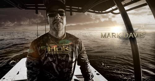 Mark Davis BigWater Adventures HUK