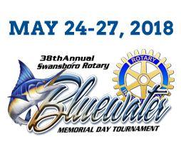 Swansboro Rotary Bluewater Billfish