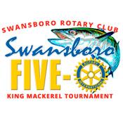 Swansboro Rotary Five-0
