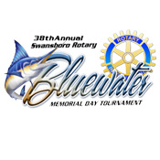 Swansboro Rotary Bluewater Memorial Day Tournament