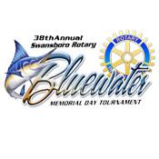 Swansboro Rotary Bluewater Memorial Day Tournament
