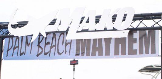 Team Solution - Palm Beach Meat Mayham Winners