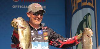 Day 4 Champion Wesley Strader Elite Kentucky Lake, TN 2018
