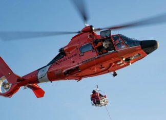 Coast Guard warns mariners of no offshore radio communications along NC coast