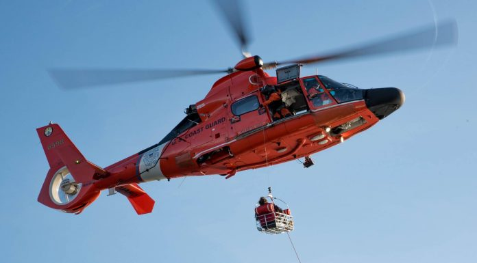 Coast Guard warns mariners of no offshore radio communications along NC coast