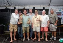 2018 Georgetown Blue Marlin Tournament Winners MISTER PETE