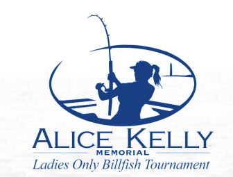 Alice Kelly Ladies Billfish Tournament