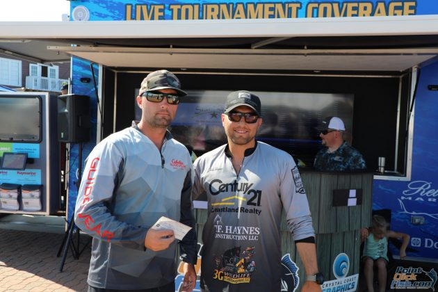 2018 CRE 8th Place - Haynes Brothers - Haynes/Payne