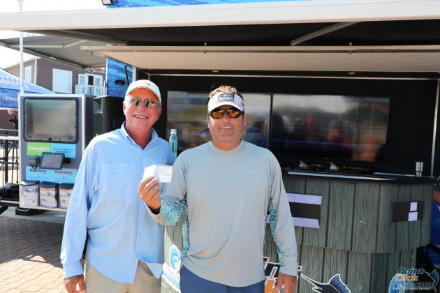 2018 CRE 6th Place - Taylormade Charters - Taylor/Roberts