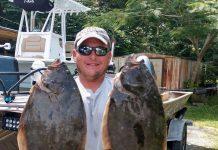 Neuse River Fishing Report June 2018