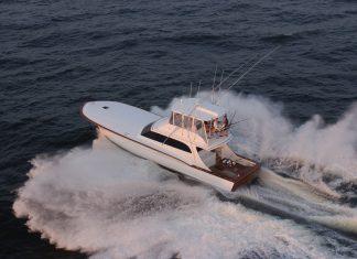 Sea Striker - 61 Jarrett Bay