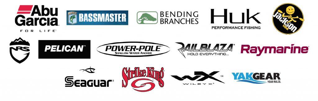 John Deshauteurs - Kayak Angler Sponsors