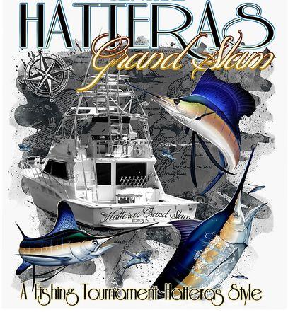 14TH Annual Hatteras Grand Slam Billfish Tournament 2018