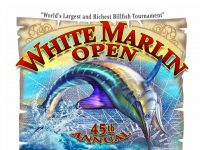 2018 White Marlin Open