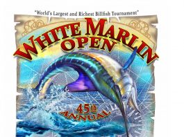 2018 White Marlin Open