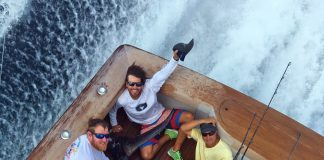 2018 Pirates Cove Billfish - Builders Choice