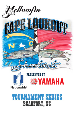 Cape Shootout Logo