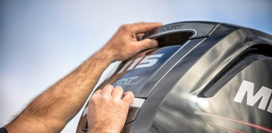 Mercury Marine Offering Accelerated Outboard Certification Training