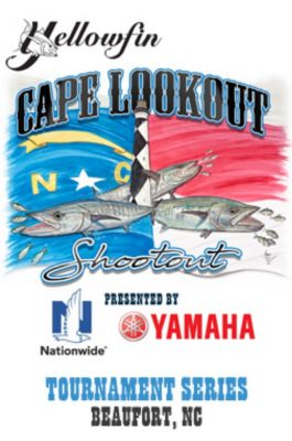 Cape Lookout Shootout Series